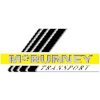 McBurney Transport Group - Radio Cracker Ballymena station sponsor's logo