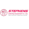Stephen's Catering Equipment Co. Ltd. - Radio Cracker Ballymena station sponsor's logo